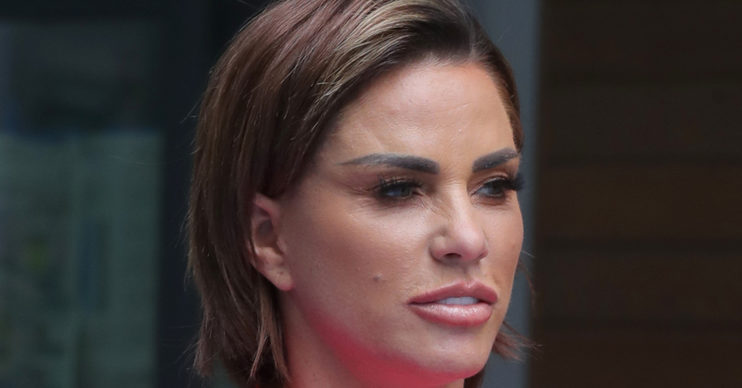 Katie Price wants to adopt a two-year-old