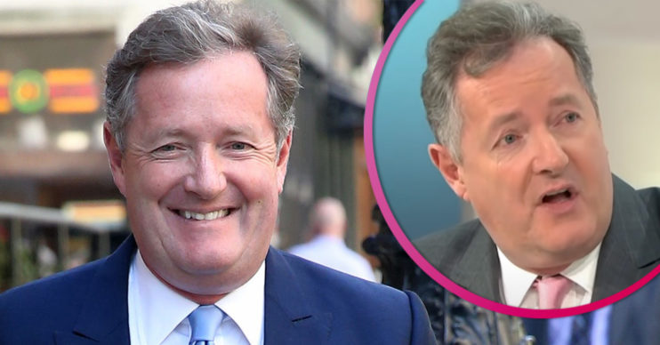 Piers Morgan to return to GMB after exit?