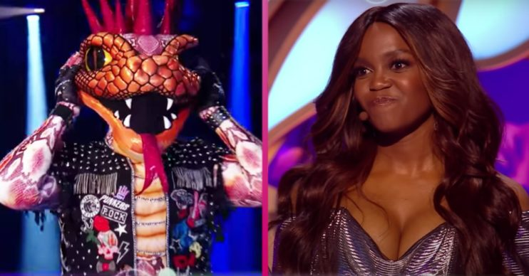 Masked Dancer UK: Viewers divided by 'ridiculous' ITV series that 'isn't as good' as Masked Singer