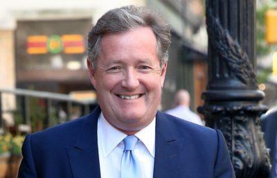 princess Diana interview: Piers Morgan says she didn't regret Panorama