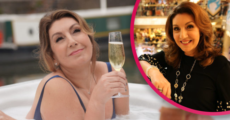 cruising with Jane mcdonald series 7 ends