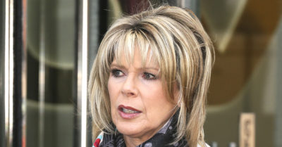 Ruth Langsford missing from This Morning