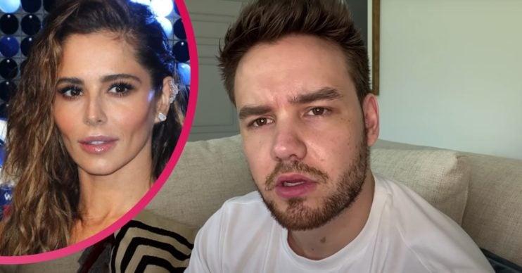 Liam Payne and Cheryl: Star praises ex's mum skills