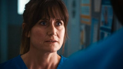 Holby City fans have launched an online petition