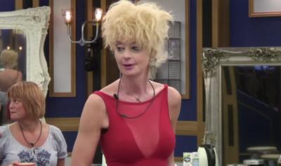 Naked Attraction star Lauren Harries on Celebrity Big Brother