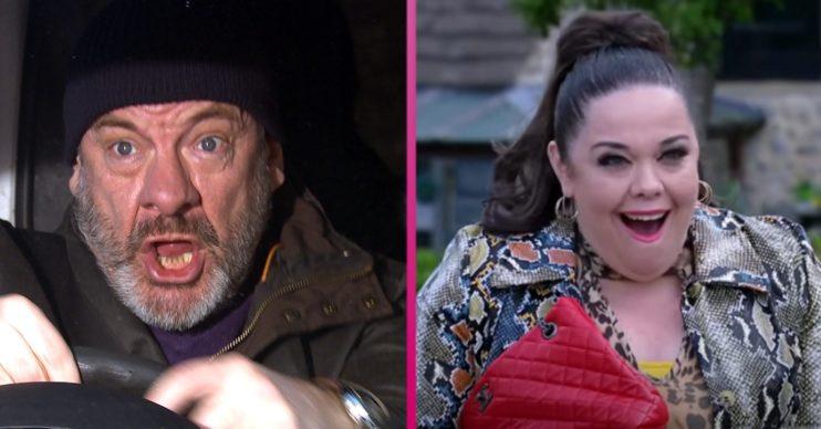 Emmerdale SPOILERS: Nicola and Jimmy to split as he confesses his feelings to Mandy?