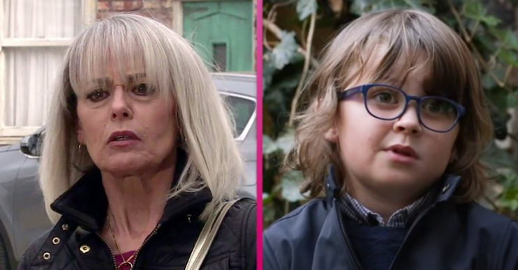Coronation Street: Sharon and Sam's attack scenes branded 'bonkers' by viewers