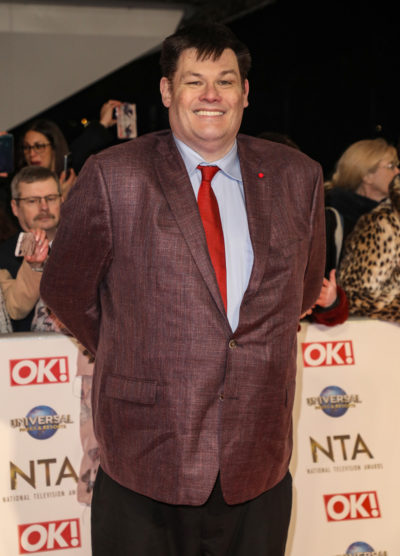 Mark Labbett weight loss praised by fans as 'amazing'