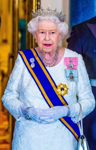 The Queen's Jubilee 2022 plans revealed