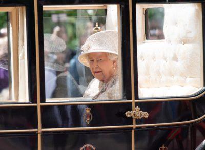 Queen's Jubilee 2022