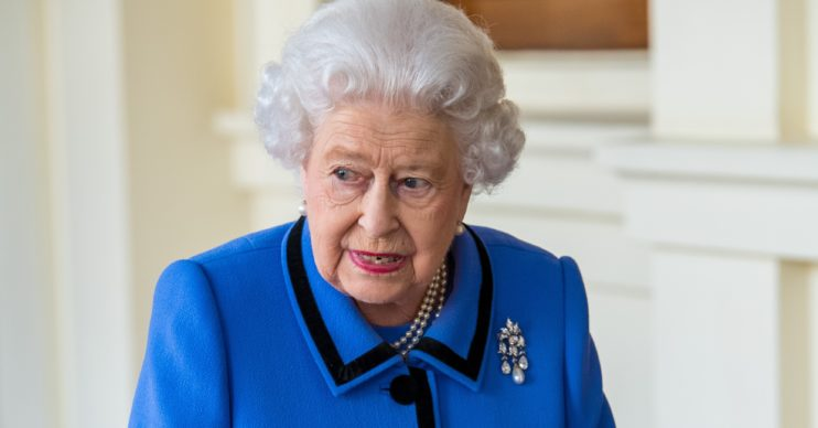The Queen's Jubilee 2022