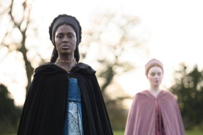 The Anne Boleyn reviews are in after episode one and viewers were divided