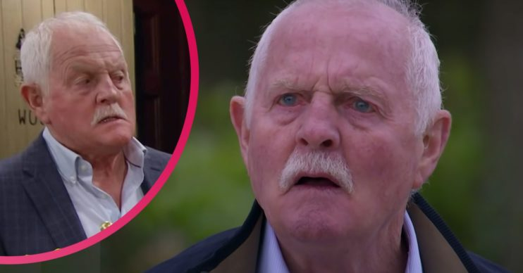 Will Pollard die in Emmerdale?