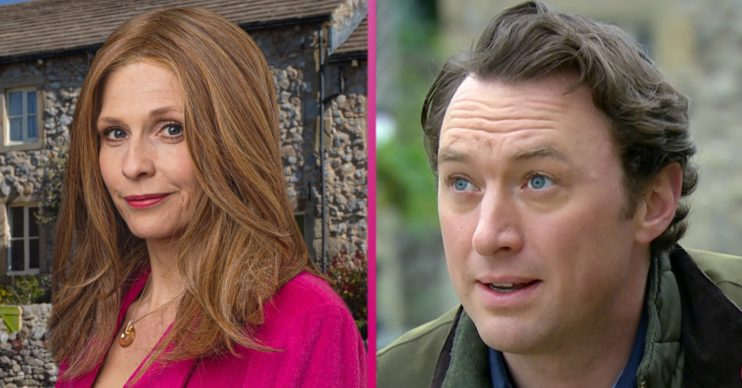 Emmerdale: Bernice branded 'desperate' and 'selfish' by viewers as she tries to win Liam back