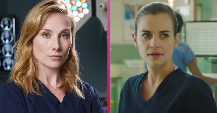 Holby City characters