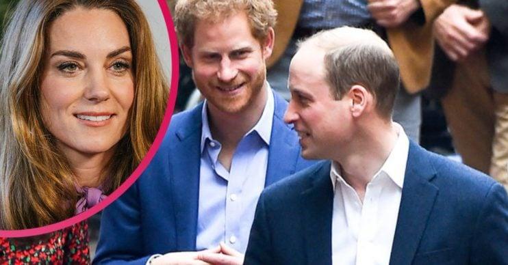 Kate Middleton news: Prince William