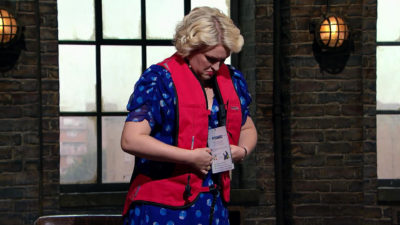 Dragons' Den pitches protective air vest