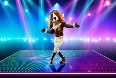 The Masked Dancer 2021 odds revealed