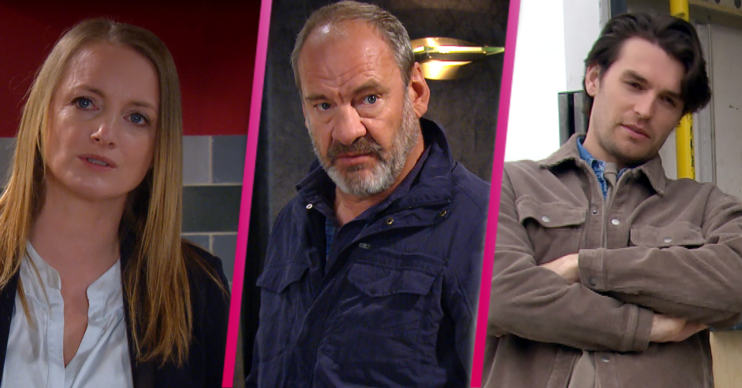 Emmerdale SPOILERS: Nicola to cheat on Jimmy with Mack?