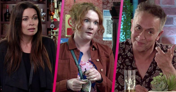 7 Coronation Street spoilers for next week including health horror, a custody battle and shock new romance?