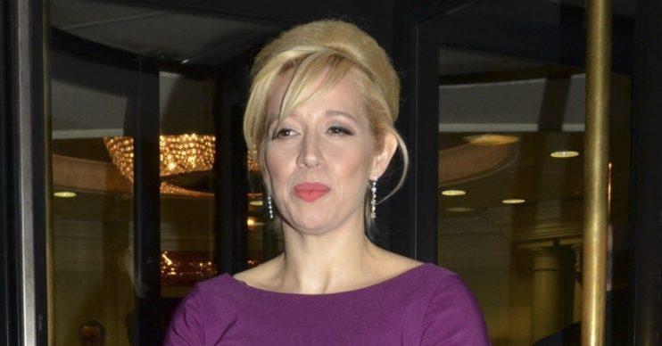 Katy Cavanagh played Julie Carp in Coronation Street