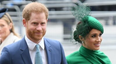 Dan Walker had to apologise after mixing up the Duke and Duchess of Cambridge with Harry and Meghan