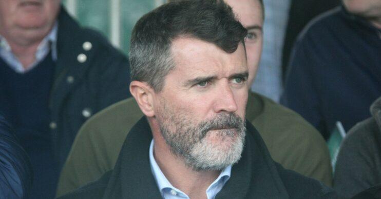 Euros 2021 Roy Keane