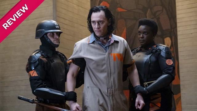 Loki on Disney Plus Review