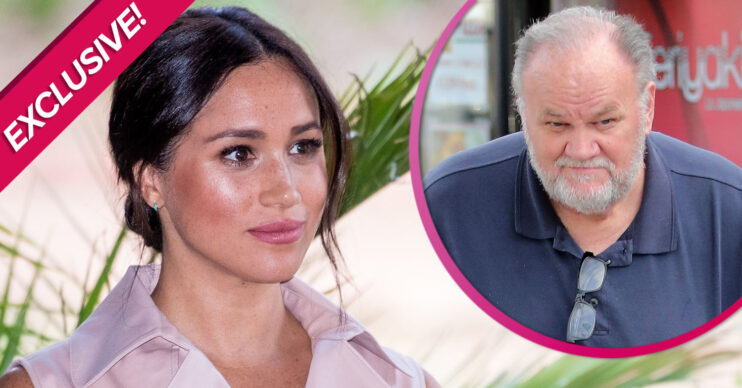 Meghan Markle latest news: Duchess might not reconcile with father