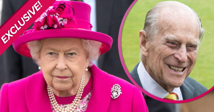 Prince Philip birthday: Queen supported by royals