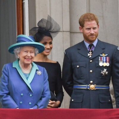 Prince Philip birthday: The Queen in contact with Meghan and Harry