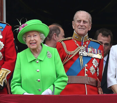 Prince Philip birthday would have been this week