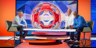 ian wright match of the day