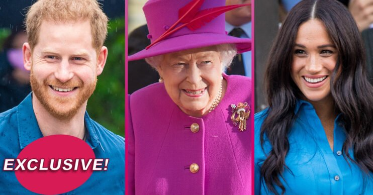 Prince Philip birthday: Queen to Zoom Meghan and Harry