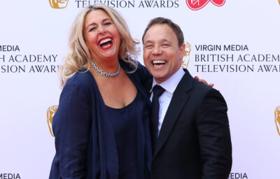 Stephen Graham in Time - what's he said about Peaky Blinders?