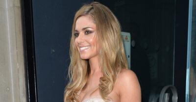 Singer Cheryl