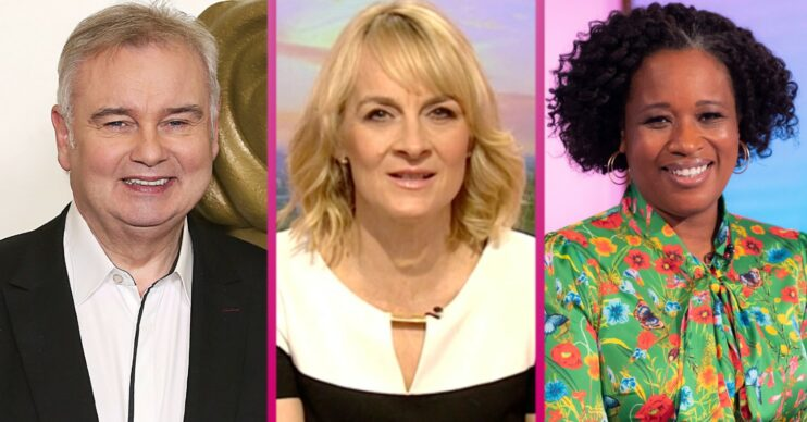 Who will replace Louise Minchin on BBC Breakfast?