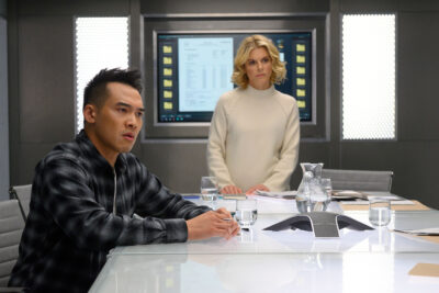 When is Silent Witness back?