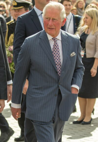 Prince Harry latest: Duke has 'regular contact' with Charles