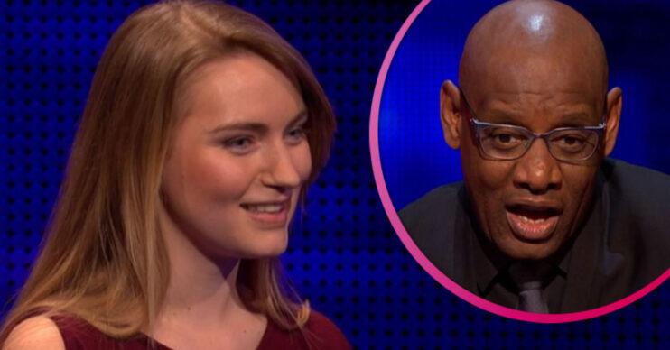 The Chase star Shaun Wallace beats contestant