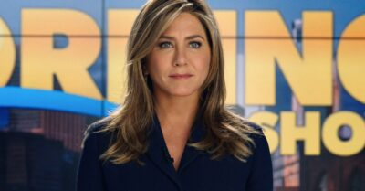 The Morning Show season 2 Jennifer Aniston