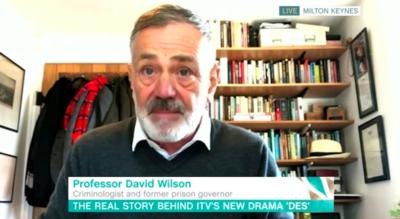 Who is David Wilson?