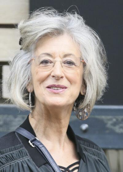 Maureen Lipman on Celebrity Gogglebox