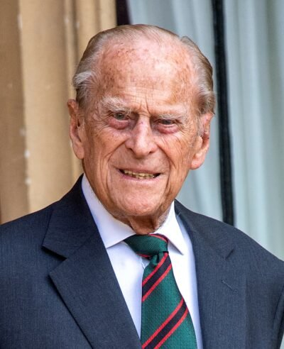 Prince Philip birthday