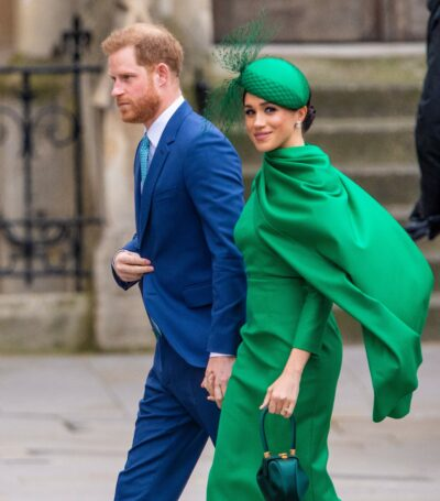 Lilibet Diana is the name of Harry and Meghan's second baby