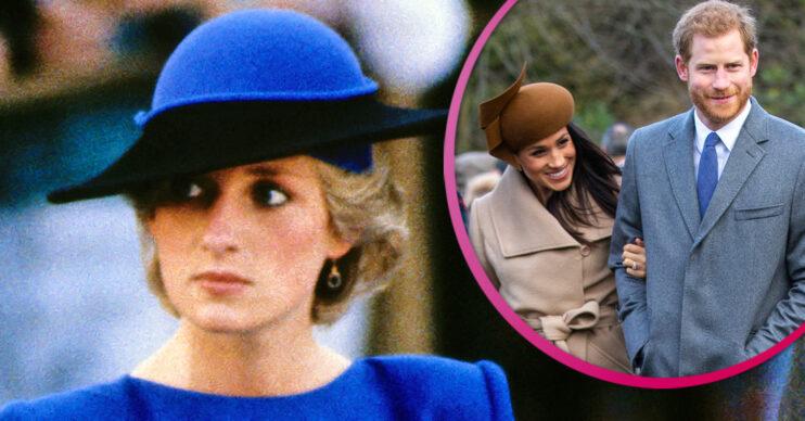 Lilibet Diana named after Princess Diana
