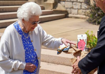 Prince Philip birthday: Queen honours Duke