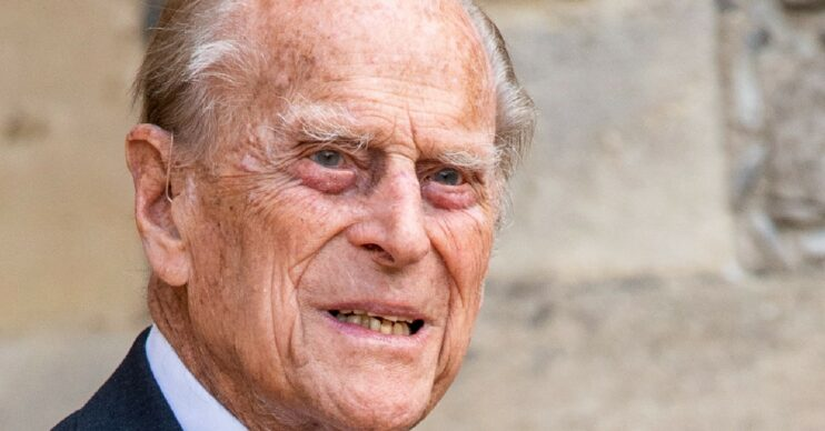 BBC hopes to learn lessons from Prince Philip death news coverage
