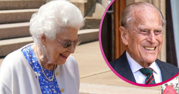 Prince Philip birthday: Queen honours late husband