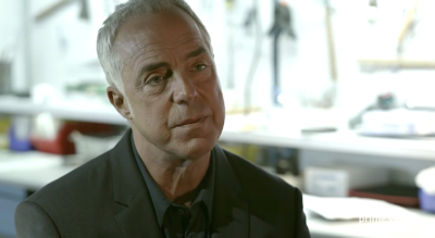 What to watch after In Plain Sight - Bosch